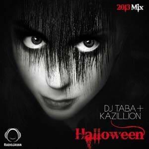 Persian Halloween Mix 2013