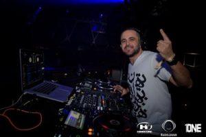 Radio Javan Las Vegas Parties 2017 - Hakkasan