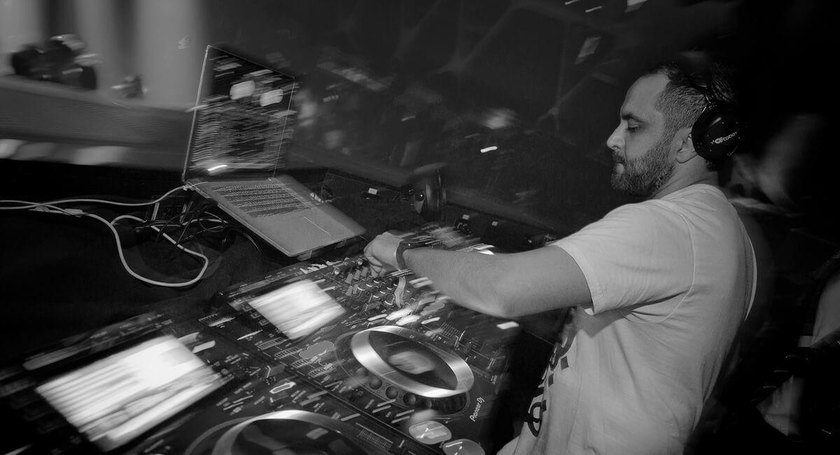 DJ Taba- Services