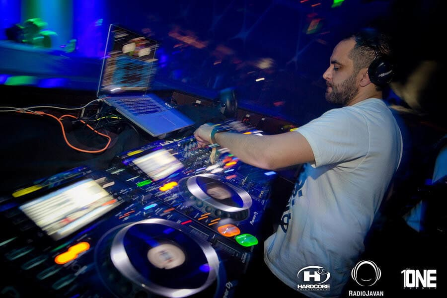 DJ TABA | #1 Best Persian/Iranian Mix Music - Listen Now!