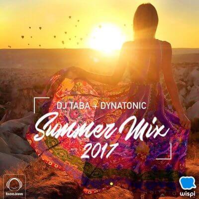 Summer Mix 2017 DJ Taba & Dynatonic