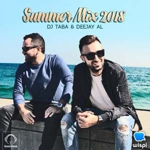 Summer Mix 2018 DJ Taba & DeeJay AL