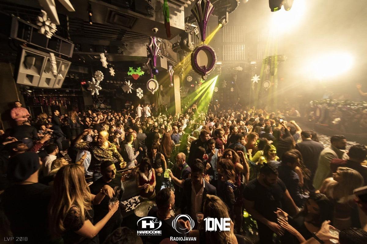LAS VEGAS PARTIES 2018 – MARQUEE | DJ Taba